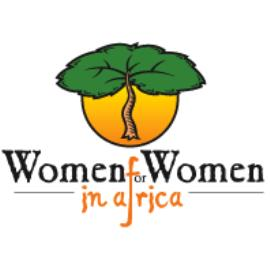 Women for Women in Africa Logo