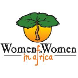 Women for Women in Africa Logo