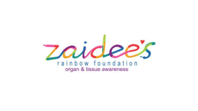 Zaidees Rainbow Foundation