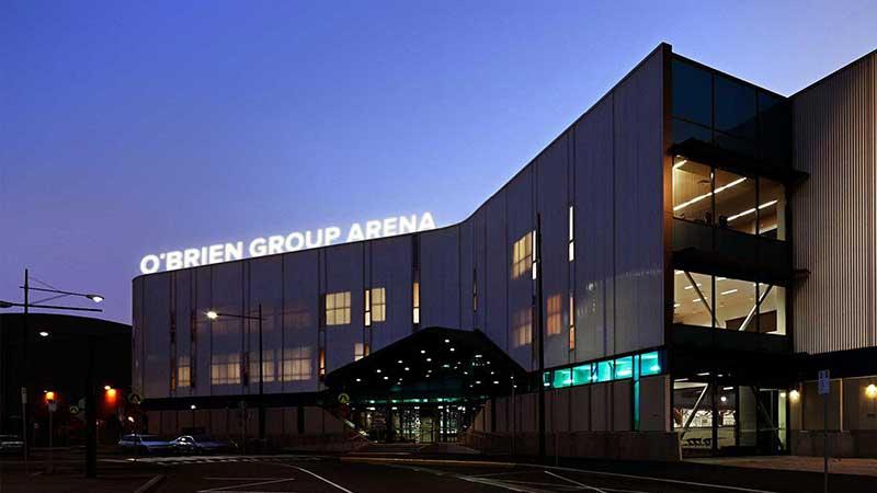 O'Brien Group Arena